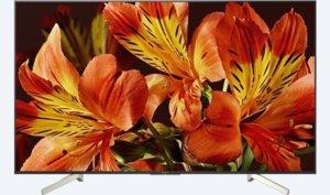 Телевизор Sony KD65XF8596BAEP